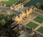 Chateau de fontainebleau P.Crapet