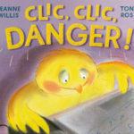 livre clic clic danger