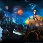 FUTUROSCOPE - LE PETIT PRINCE