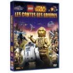 LES CONTES DES DROIDES - LEGO STAR WARS