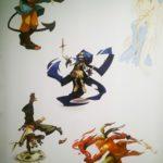 LES JEUX VIDEOS - MUSEE DES ARTS LUDIQUES (2)