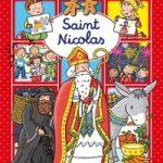 L'IMAGERIE DE ST NICOLAS - FLEURUS EDITIONS