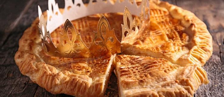 La galette des rois nos bambins for Decoration galette des rois