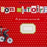 LIVRE TON HISTOIRE -LA PLUME DE LOUISE