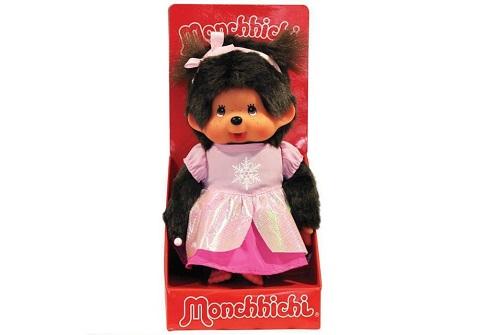 monchhichi-princesse-bandai