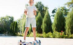 hoverboard pour enfants