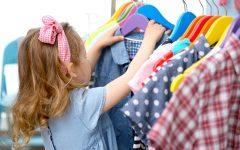 Tendance mode enfant : oser le mix&match des marques