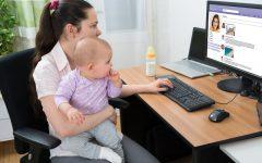 dénicher une baby-sitter à Toulouse