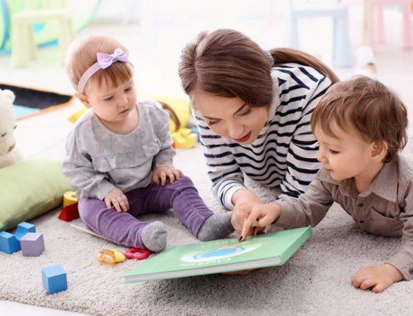 choisir bonne babysitter