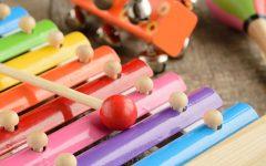 Jeux et jouets en bois pour bebe