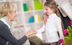 Qualités requises d'une babysitter