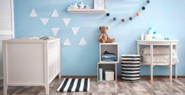 Achat de mobiliers pour bébés et enfants en ligne