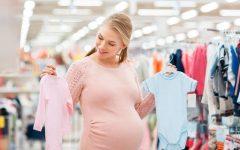 vêtements de naissance pour fille ou garçon