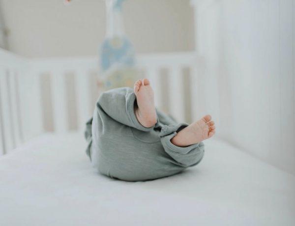 chambre de votre enfant chic