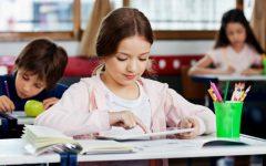 L'utilisation des tablettes éducatives à l'école