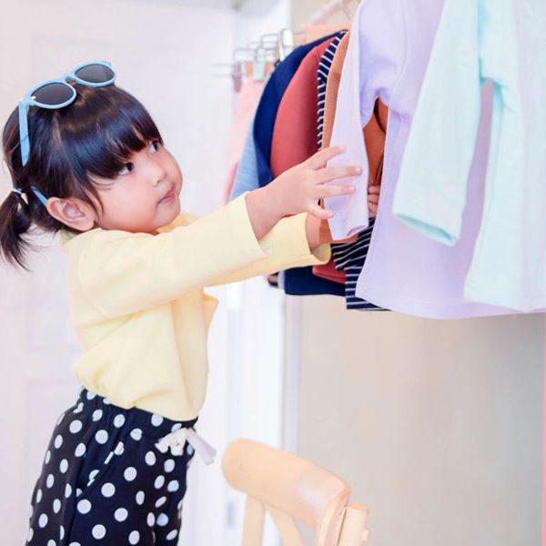 Vêtements de mode pour fille