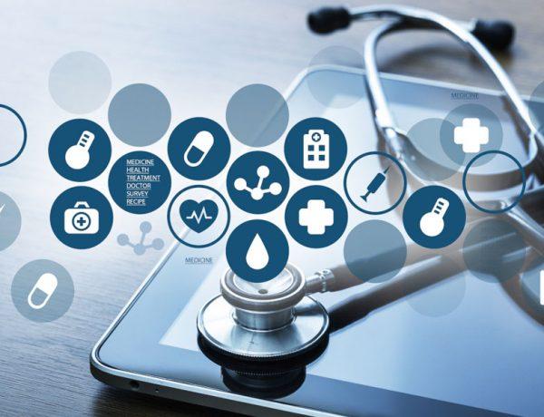 plateforme santé digitale
