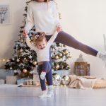 premier Noël de son enfant