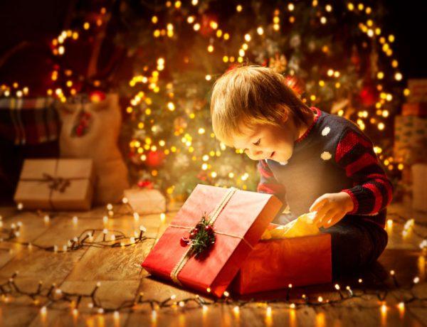 Cadeaux enfant