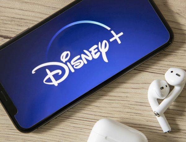 Streaming Disney+