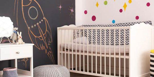petite chambre d'enfant