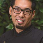 chef Edward Uchiyama