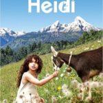 AFFICHE FILM HEIDI